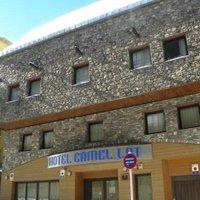 Отель Camel·lot