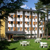 Отель Coma Bella
