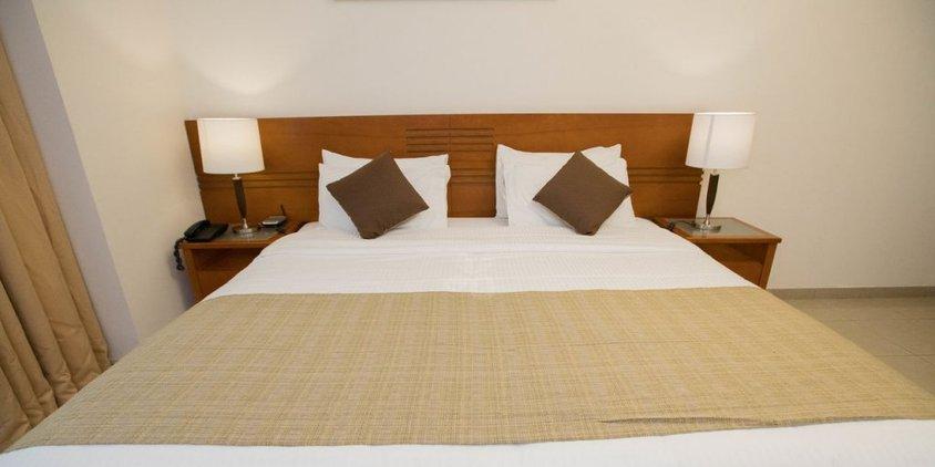 Hotel Rose Garden Hotel Apartments Bur Dubai Dubai City Dubai