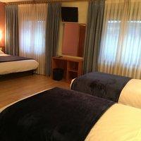 Отель Hotel Casado