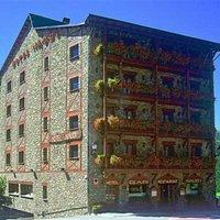 Отель Hotel Naudi