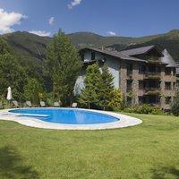 Отель Abba Xalet Suites Hotel