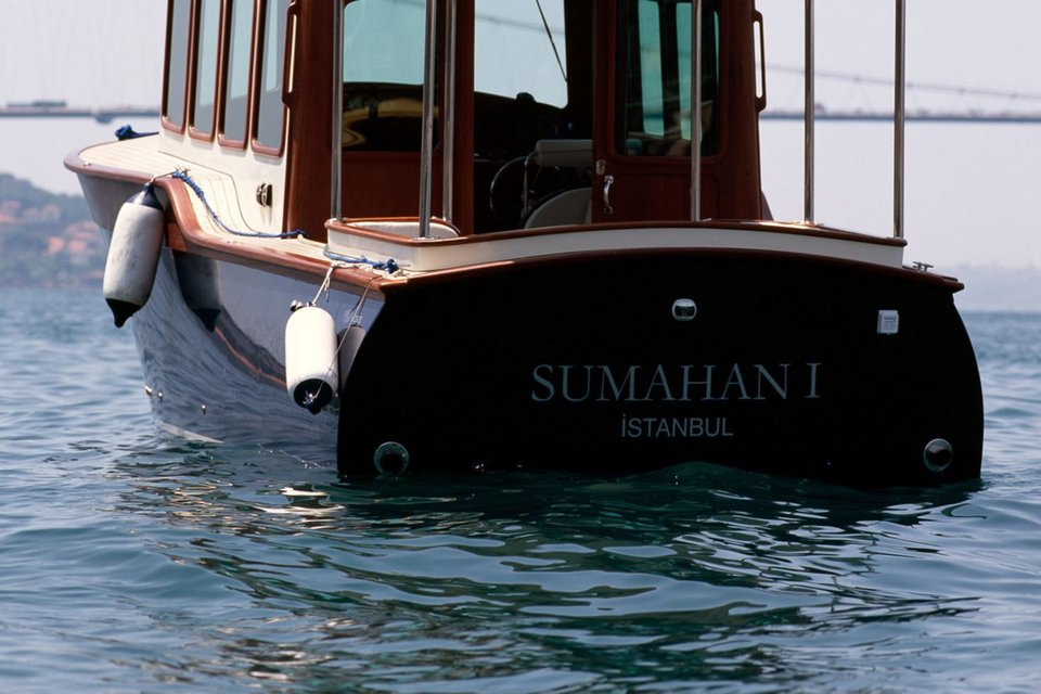 Sumahan - on the Water