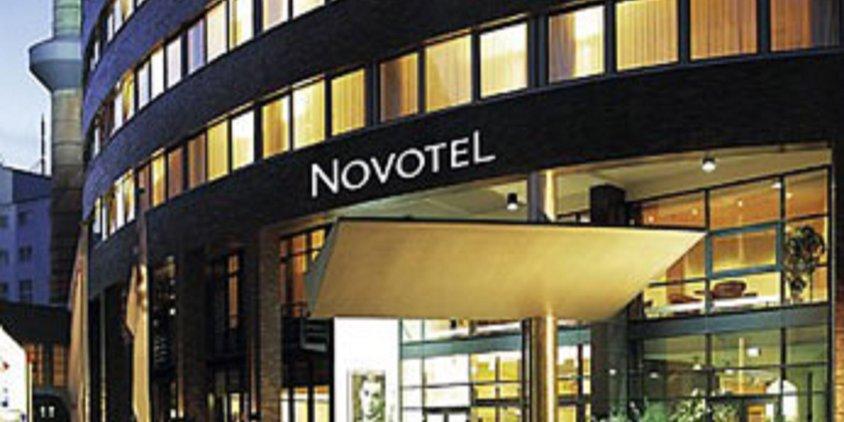 Hotel Hotel Novotel Jakarta Gajah Mada Jakarta Jakarta Booking And Prices Hotellook