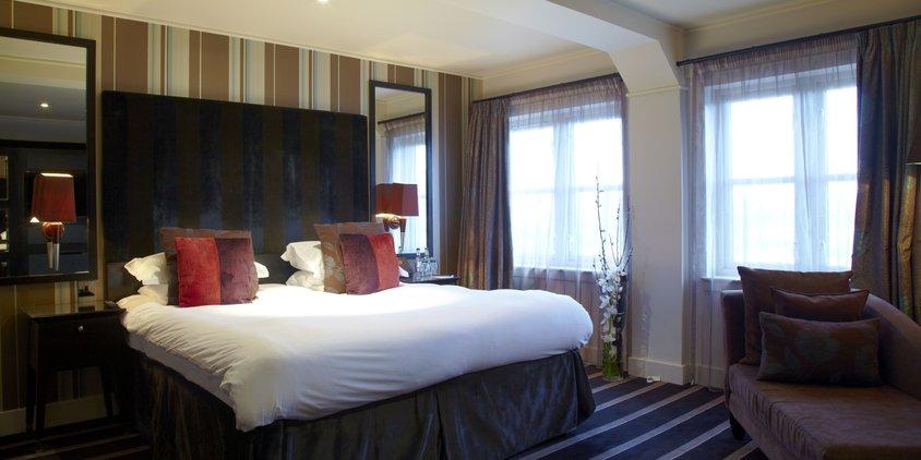 Hotel Hotel Malmaison Newcastle Newcastle upon Tyne