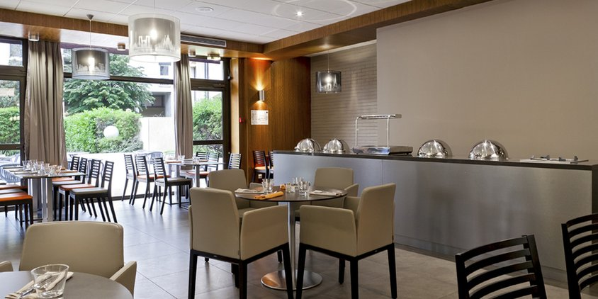 Hotel Timhotel Berthier Paris 17 Clichy Clichy Booking And