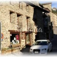 Отель Apartaments Casa Vella Popaire