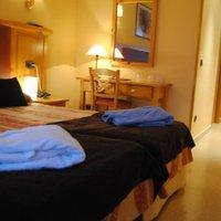Отель Hotel Meta