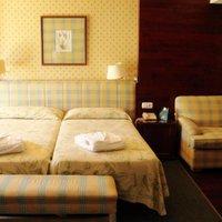 Отель Hotel Piolets Soldeu Centre