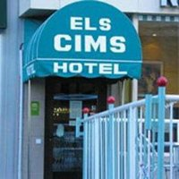 Отель Hotel Cims Pas de La Casa