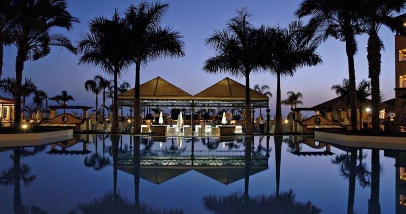 Hotel Costa Adeje Gran Hotel Adeje Adeje Booking And Prices