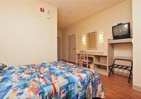 Отзывы Motel 6 — Toronto — Brampton, 2 звезды