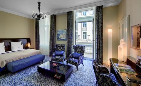 Hotel Atlantic Kempinski Hamburg - фото 36