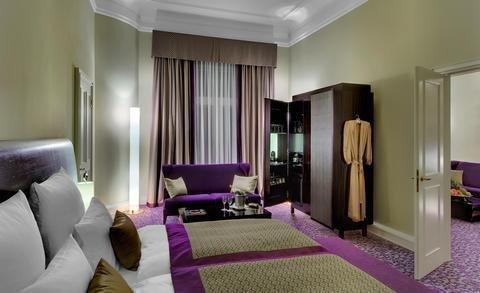 Hotel Atlantic Kempinski Hamburg - фото 1