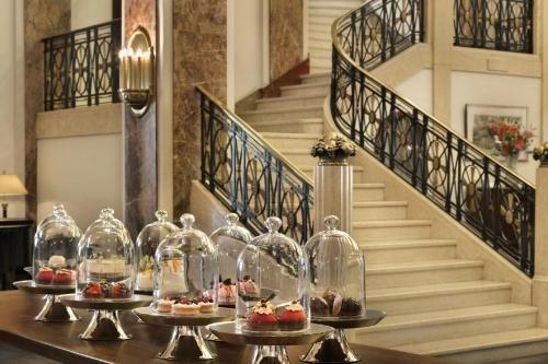 Hotel Atlantic Kempinski Hamburg - фото 13