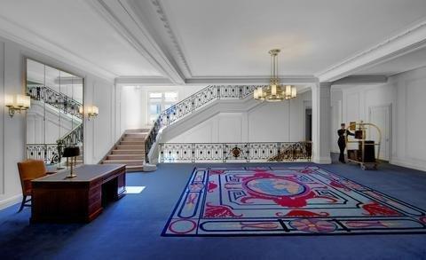 Hotel Atlantic Kempinski Hamburg - фото 14