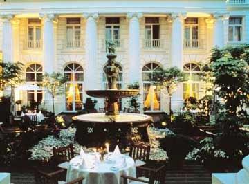Hotel Atlantic Kempinski Hamburg - фото 19