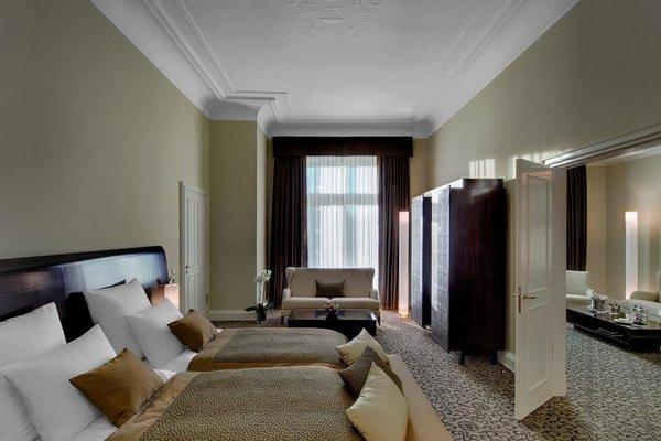 Hotel Atlantic Kempinski Hamburg - фото 2