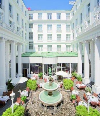 Hotel Atlantic Kempinski Hamburg - фото 20