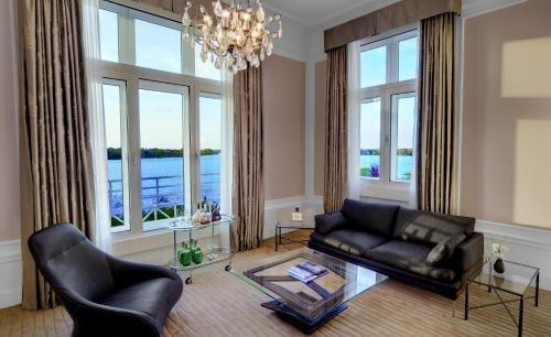 Hotel Atlantic Kempinski Hamburg - фото 3