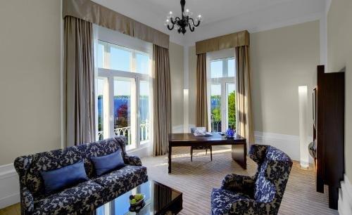 Hotel Atlantic Kempinski Hamburg - фото 4