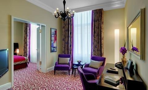 Hotel Atlantic Kempinski Hamburg - фото 5