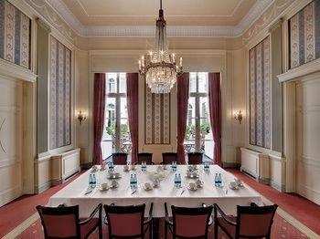 Hotel Atlantic Kempinski Hamburg - фото 9