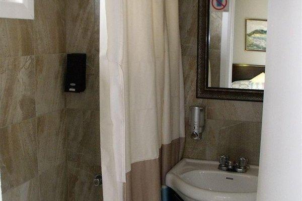 Motel & Restaurant De La Plage - фото 11