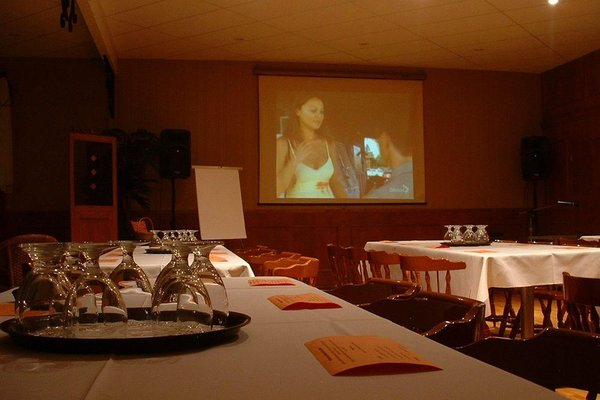 Motel & Restaurant De La Plage - фото 15