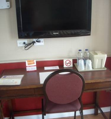 Motel & Restaurant De La Plage - фото 9