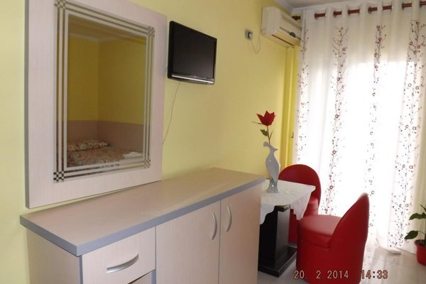 Hotel Ikea - фото 18