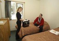 Отзывы HI-Banff Alpine Centre
