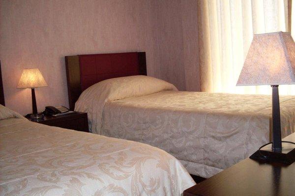 White Dream Hotel - фото 1