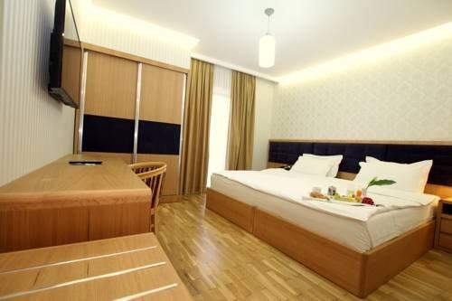 White Dream Hotel - фото 2