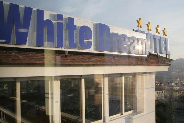 White Dream Hotel - фото 23