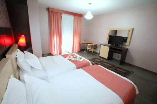 White Dream Hotel - фото 6