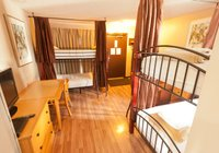 Отзывы Banff International Hostel