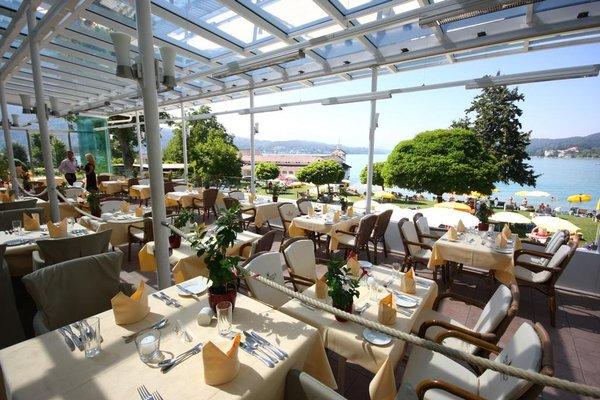 Werzer's Hotel Resort Portschach - фото 11