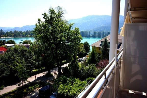 Werzer's Hotel Resort Portschach - фото 15