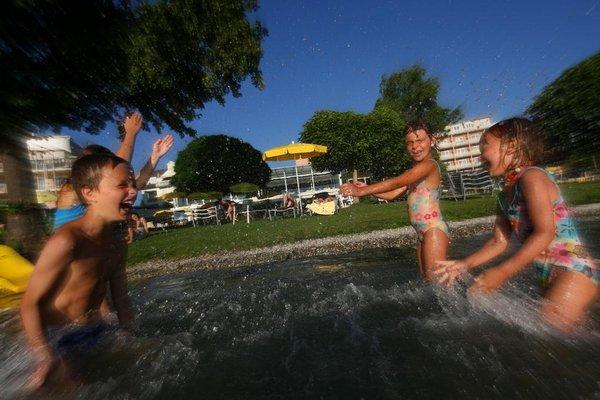 Werzer's Hotel Resort Portschach - фото 18