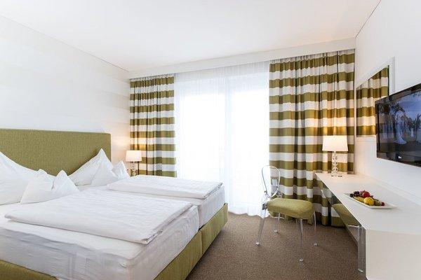 Werzer's Hotel Resort Portschach - фото 2