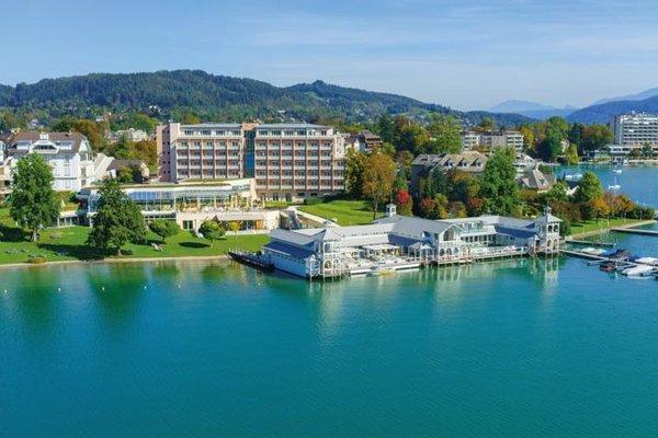 Werzer's Hotel Resort Portschach - фото 22
