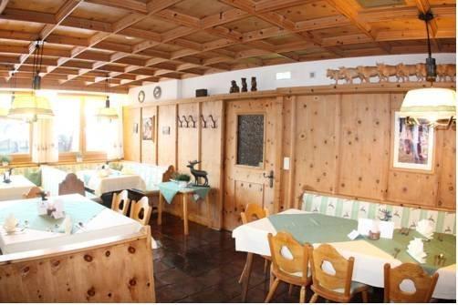 Alpen Wohlfuhlhotel Dorflwirt - фото 9