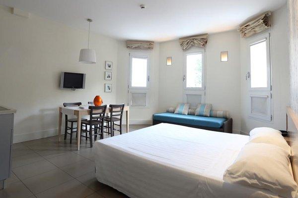 Le Rose Suite Hotel - фото 1