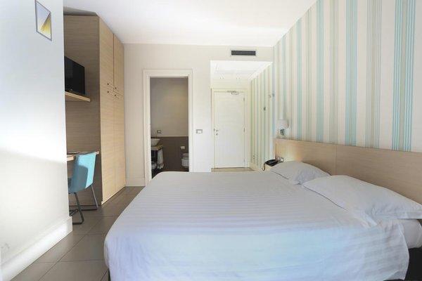Le Rose Suite Hotel - фото 2
