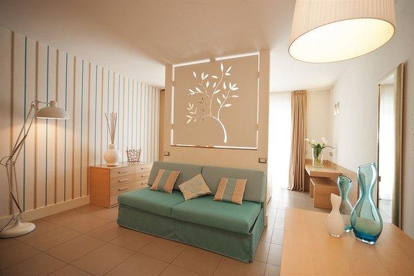 Le Rose Suite Hotel - фото 7