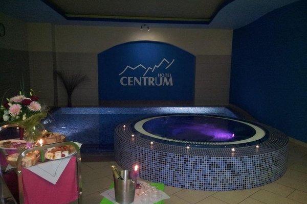 Hotel Centrum Harrachov - фото 20