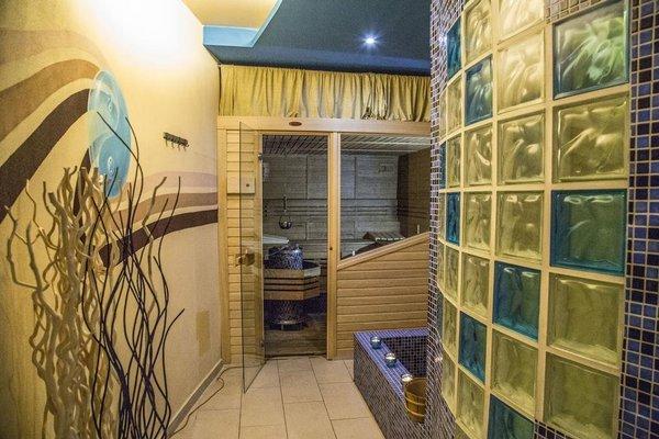 Hotel Centrum Harrachov - фото 21