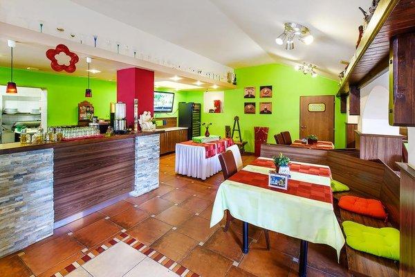 Hotel Centrum Harrachov - фото 22