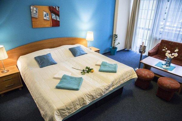 Hotel Centrum Harrachov - фото 3